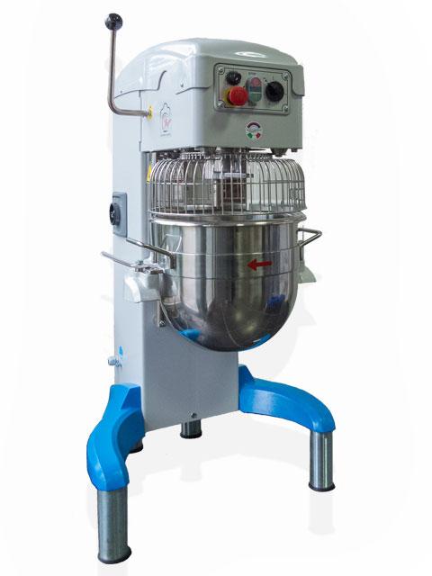 Planetary mixer CHEF 20/30 eco