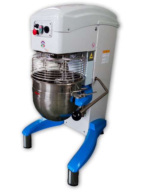 Planetary mixer CHEF 40/60 eco