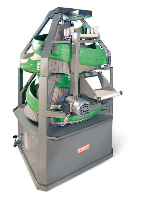 Conical Rounder CONICA T1