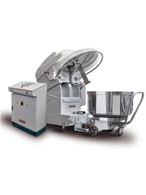 Spiral mixers with removable bowl SUPER PREMIUM